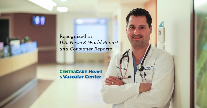 Recognized in US News & World Report and Consumer Reports