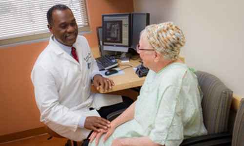 Your Radiation Oncologist (doctor) plans, prescribes and oversees your radiation treatments.