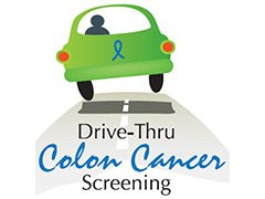 Drive-Thru Colon Cancer Screening