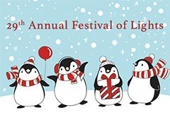 29th Annual Festival of Lights