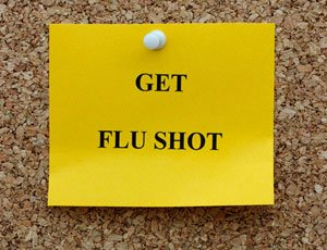 Your best protection against the flu is to get the influenza vaccine every year.