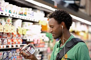 You will see changes reflected on food labels for recommended daily allowances.