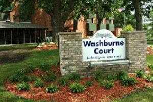 CentraCare Health – Paynesville Washburne Court