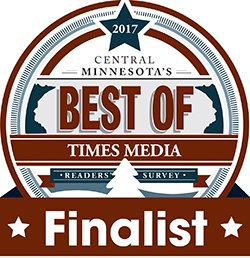 2017 Central Minnesota Best of Finalist