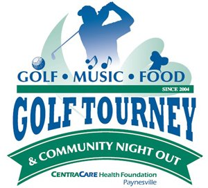 Paynesville Foundation Golf Tournament