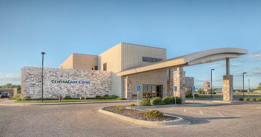 CentraCare Clinic - Big Lake