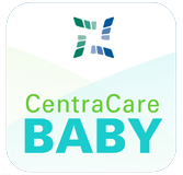 CentraCare Baby App