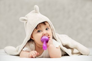 There are many reasons why an infant may not like or tolerate tummy time.