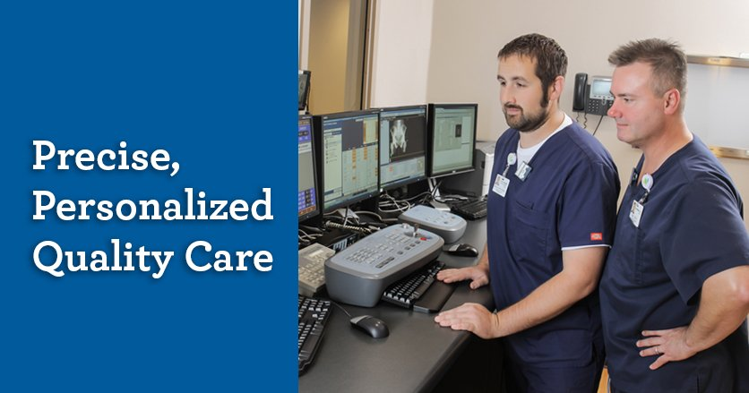 Precise Personalized Care