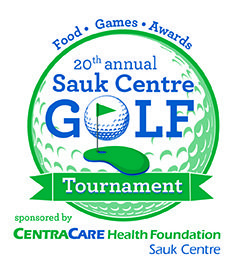 19th Annual Sauk Centre Golf Tournament